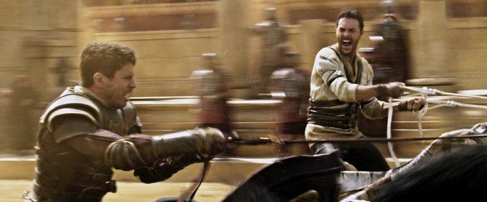 Crítica de 'Ben-Hur (2016)'