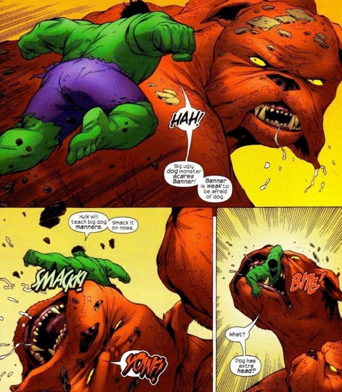 CAFU Marvel Adventures The Avengers