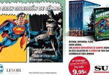 Diario SUR DC Comics