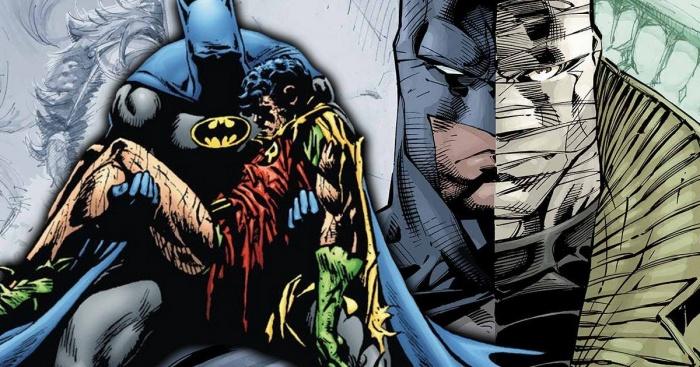 DC próximas películas animadas