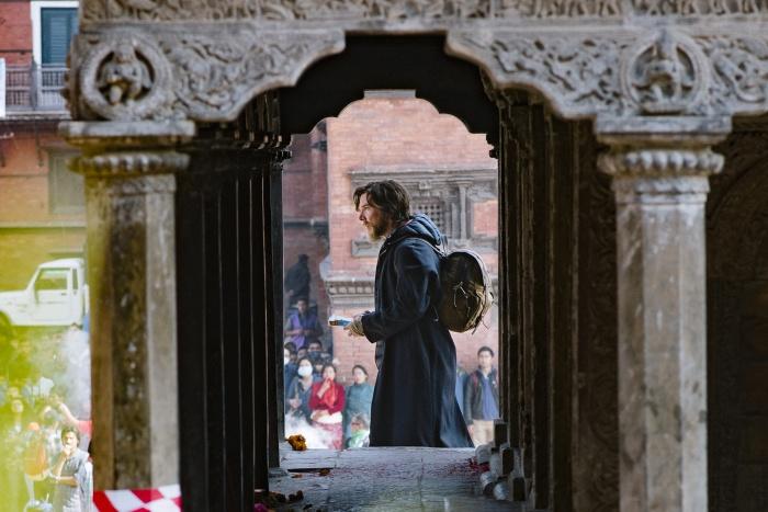 Doctor Strange - rodaje en Nepal