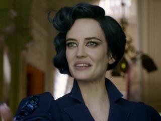Crítica de 'El hogar de Miss Peregrine para niños peculiares'