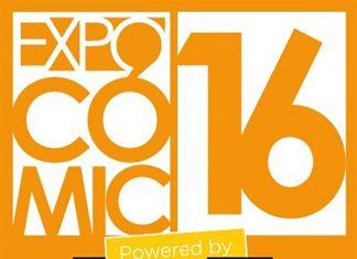 Expocómic2016