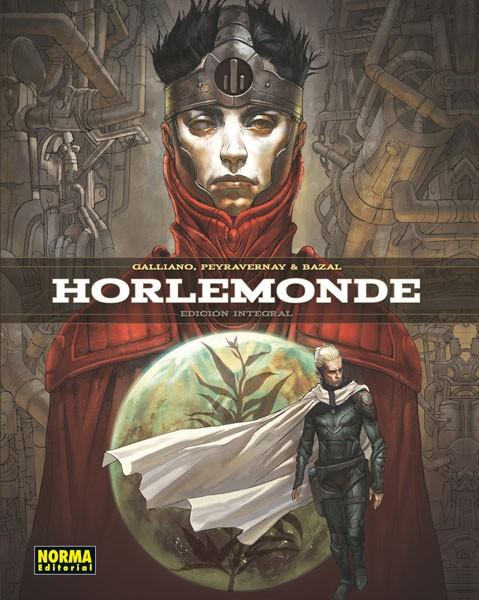 horlemonde-portada
