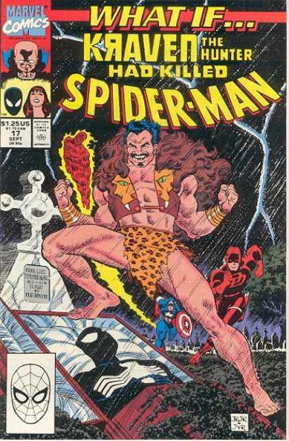 kraven-mata-spiderman