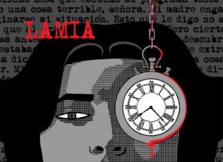'Lamia'