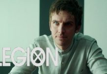 Legion - FX