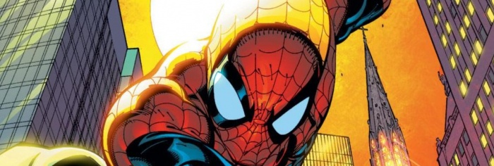 Marvel Saga Spiderman 3