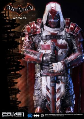 Prime 1 Studio Azrael Batman Arkham Knight (13)