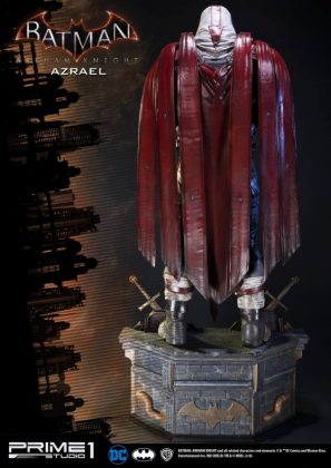 Prime 1 Studio Azrael Batman Arkham Knight (8)