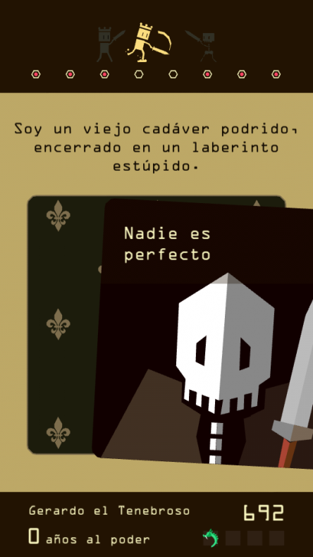 Reigns 5
