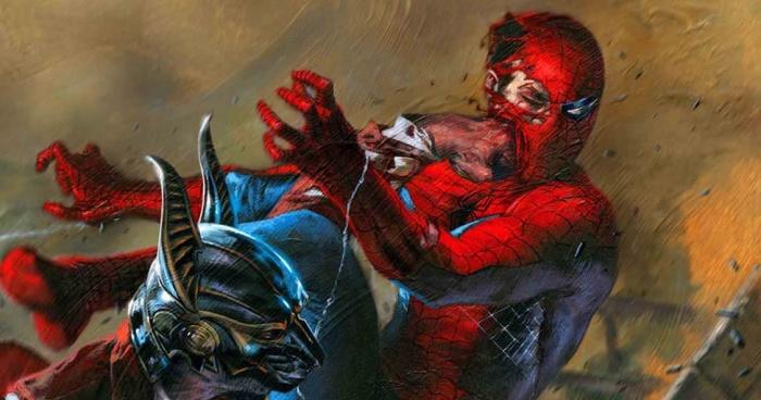Spiderman Clone Conspiracy