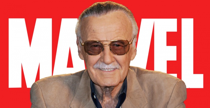Stan Lee destacada