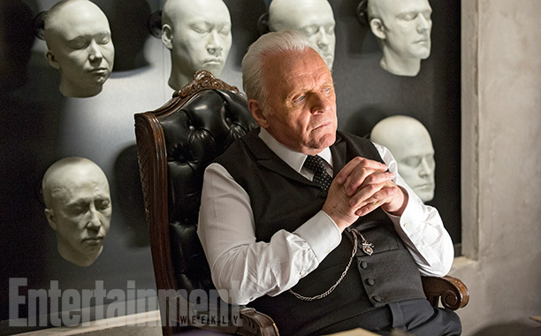 Westworld - EW - Anthony Hopkins
