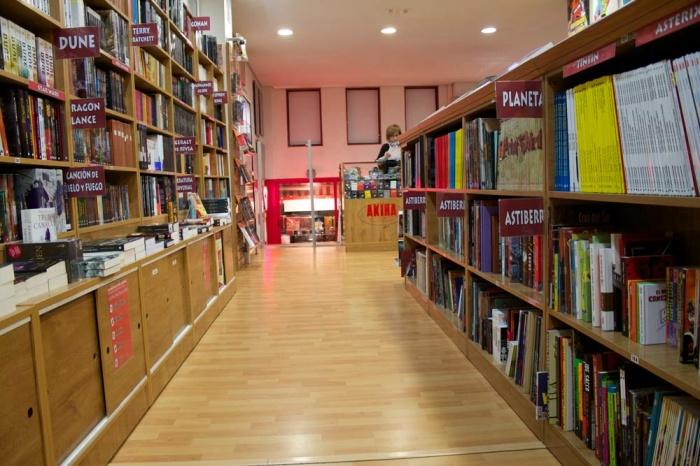 Akira Cómics-libros