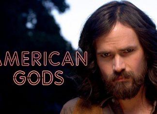 Jeremy Davies en American Gods