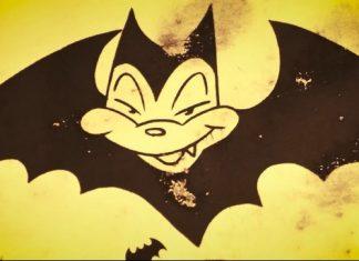 billy bat video