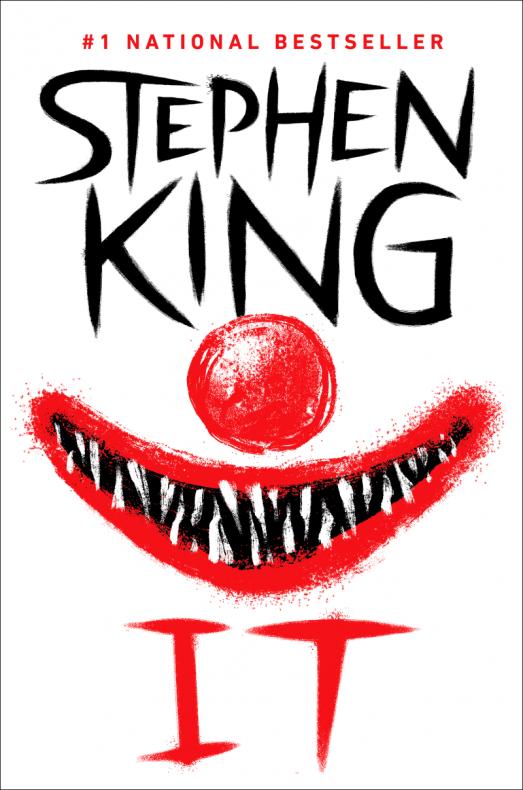 Stephen King-Eso