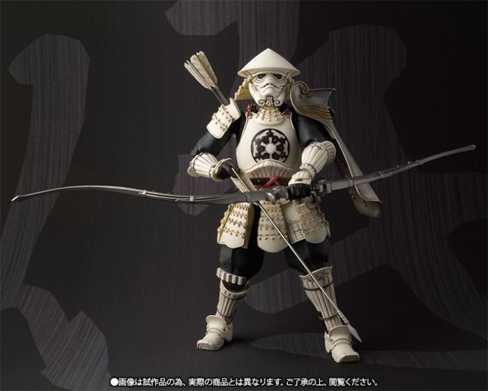 st samurai 2