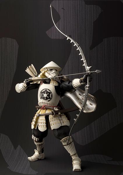 st samurai