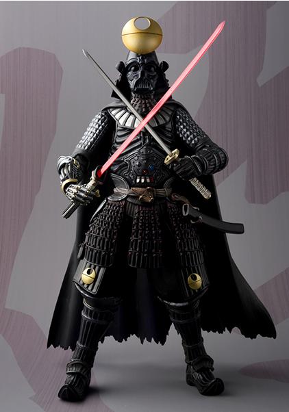 star wars samurai 3