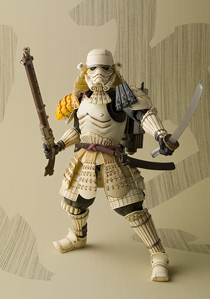 star wars samurai 5