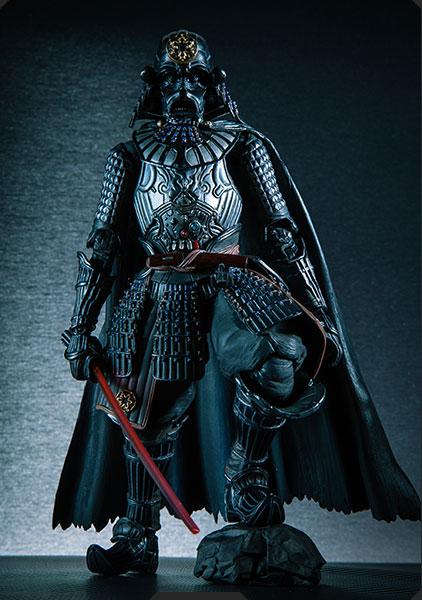 star wars samurai 7