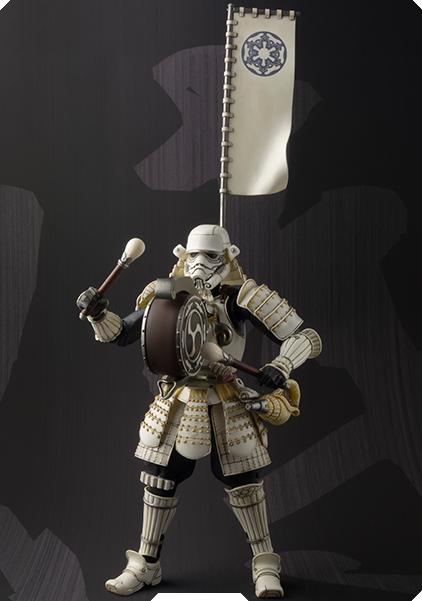 star wars samurais 2