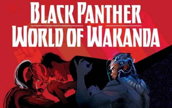 World Of Wakanda Destacada