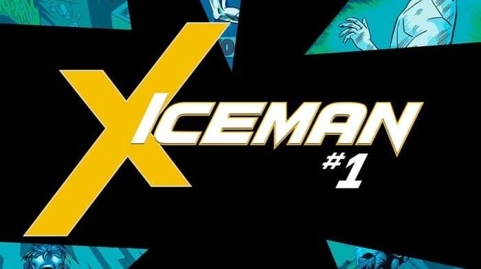 Iceman Destacada