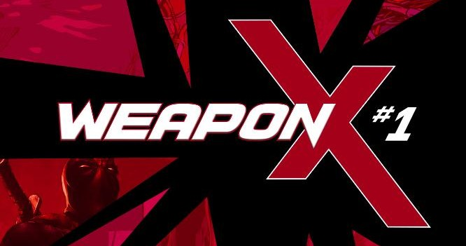 Weapon X destacada