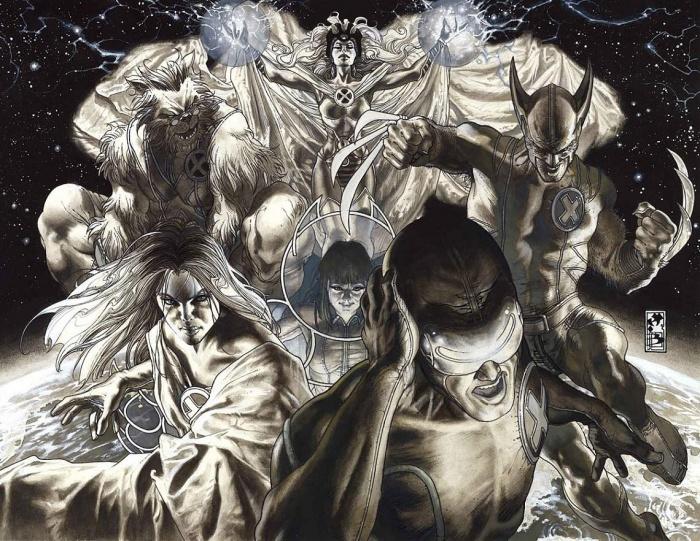 Astonishing X Men