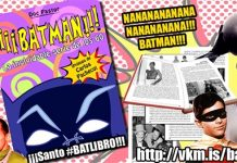 ¡Batman! La inolvidable serie de los 60