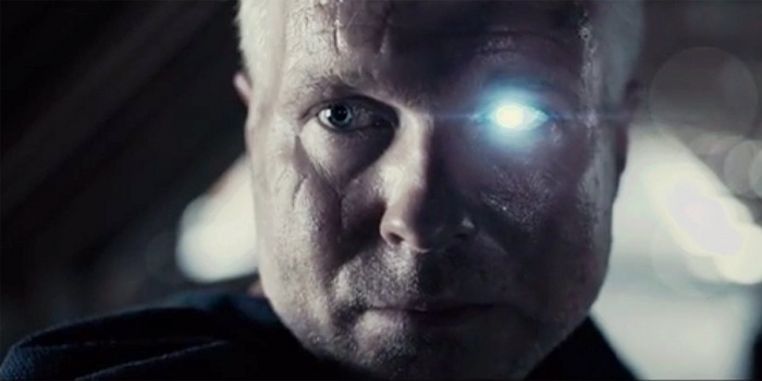 Cable - X-Men fan-film