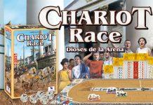Chariots Race