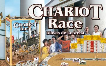 Chariots Race