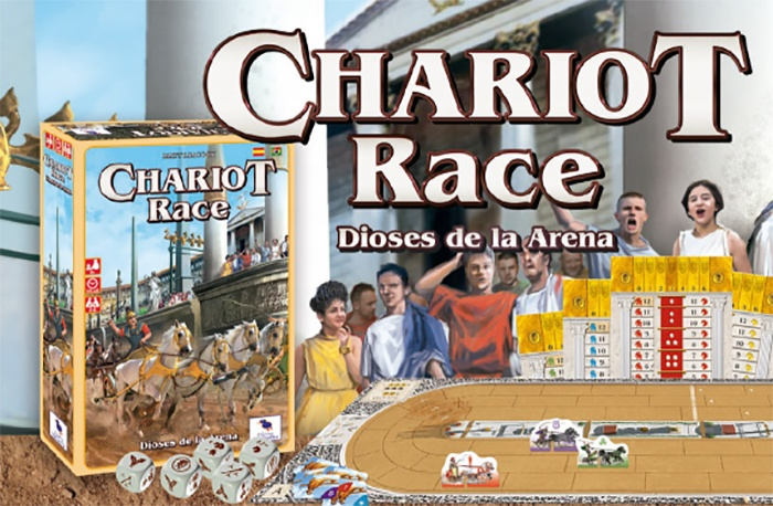 chariots-race