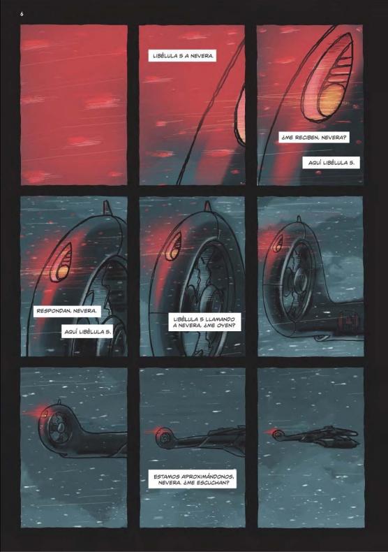 Primera página de Hoy es un buen día para morir