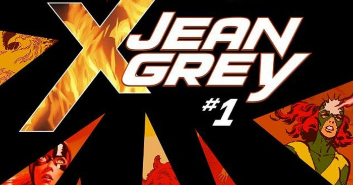 Jean Grey Destacada