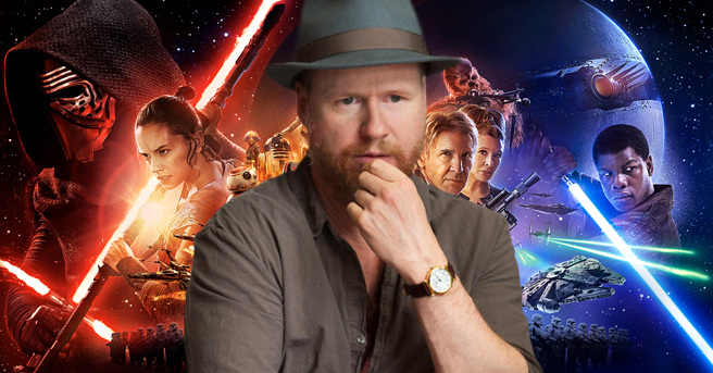 Joss Whedon - Star Wars
