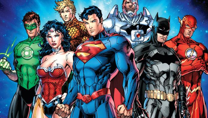 La máscara invisible El cine de superhéroes