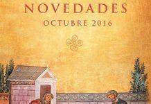 Novedades Ediciones B octubre 2016