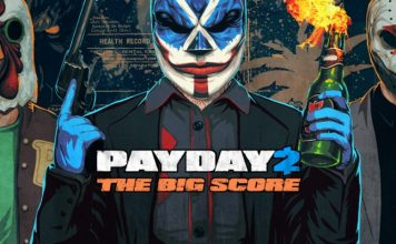 Payday 2: The Big Score