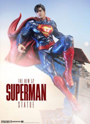 Prime 1 Studio Superman 1