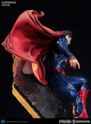Prime 1 Studio Superman 11