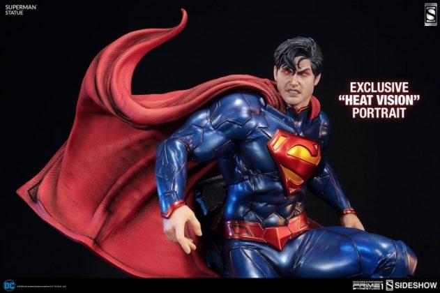 Prime 1 Studio Superman 13