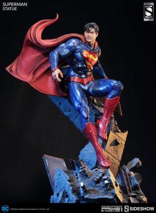 Prime 1 Studio Superman 14