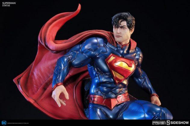 Prime 1 Studio Superman 3