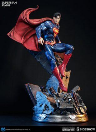 Prime 1 Studio Superman 4