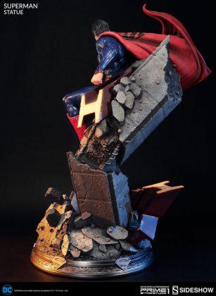 Prime 1 Studio Superman 7